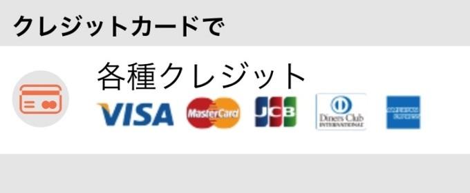 クレジットカードがお得